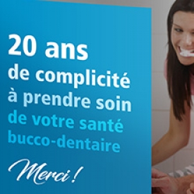 Carton promotionnel Clinique dentaire Boischatel